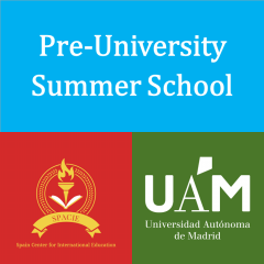Pre-University Summer School